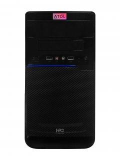 Компьютер ATOL PC1033MP - Home #2 (ATOL_NH#2_PC1033MP) Black