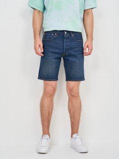 Джинсовые шорты Levi's 501 Hemmed Short Fire Goin Short 36512-0139 33 (5400970067983)