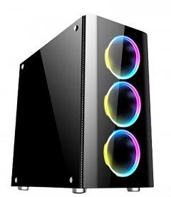 Компьютер ATOL PC1198MP - Gaming A-RGB#1 (ATOL_NG#11_PC1198MP) Black