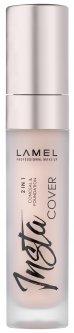 Консилер Lamel Insta Cover 402 8 мл (5060522587224)