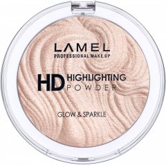 Пудра хайлайтер Lamel HD Highlighting Powder 402 12 г (5060522587781)