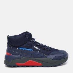 Ботинки Puma X-Ray 2 Square Mid Wtr 37302004 46 (11) 30 см Peacoat-Peacoat-Future Blue-High Risk Red-Puma Silver (4063699605792)