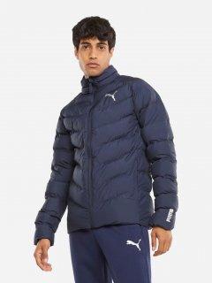 Куртка Puma WarmCell Lightweight Jacket 58769906 XS Peacoat (4063699051278)