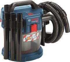 Аккумуляторный пылесос Bosch Professional Heavy Duty GAS 18V-10 L (06019C6300)