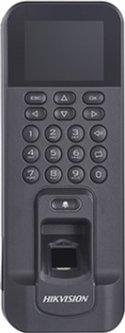 Терминал контроля доступа Hikvision DS-K1T804BEF
