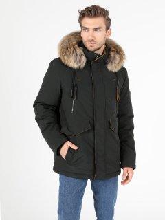 Куртка Colin's CL1051233GRE XL Dark Green (8682240407300)