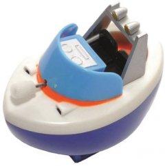Заводная игрушка Bass & Bass Мой маленький подарок Кораблик (3457019600931)