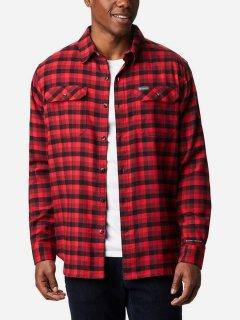 Рубашка Columbia 1861582-614 M (194004488022)