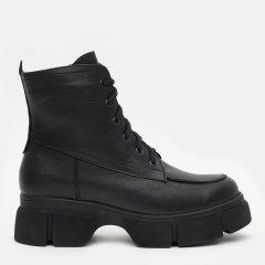 Ботинки Ashoes 49900200 40 25.5 см Черные (49900200_40)