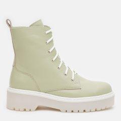 Ботинки Ashoes 4788/3 7800 38 24.5 см Фисташковые (4788/3 7800_38)