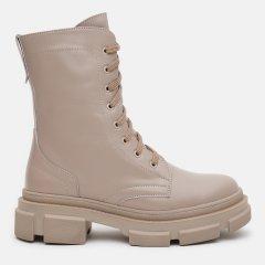 Ботинки Ashoes 4761 БЛ 00 40 25.5 см Латте (4761 БЛ 00_40)