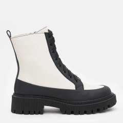 Ботинки Ashoes 4991 БМ ЧМ 41 26 см Бежевые (4991 БМ ЧМ_41)