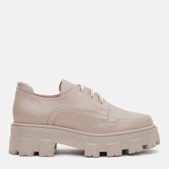 Туфли Ashoes 3613 БЛ00 36 23.5 см Бежевые
