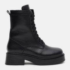 Ботинки LeoModa 21221/1 36 23 см Черные