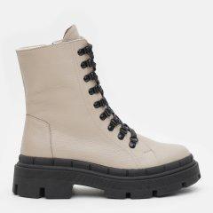 Ботинки LeoModa 1221811/2 37 24 см Пудровые