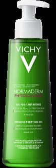 Гель Vichy Normaderm для очищения лица 400 мл (3337875663083)