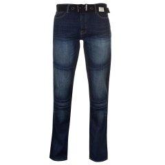 Джинси Firetrap Portland Jeans Mens 54R Dark Wash (3493575)