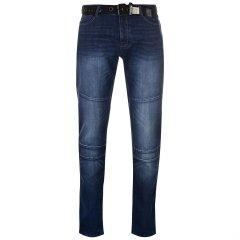Джинси Firetrap Portland Jeans Mens 54R Blue Wash (3680760)