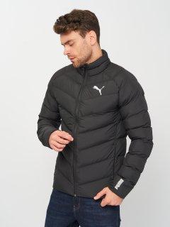 Куртка Puma WarmCell Lightweight Jacket 58769901 XXL Black (4063699049961)