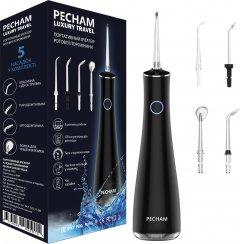 Ирригатор PECHAM Luxury Travel (6374059050915)