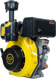Двигатель дизельный Кентавр ДВУ-300ДЕ (115752)