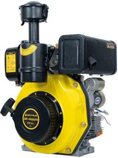 Двигатель дизельный Кентавр ДВУ-300ДШЛЕ (115754)