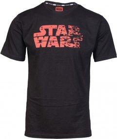 Футболка Good Loot Star Wars Red Logo M (5908305218784)