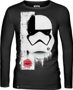 Футболка с длинным рукавом Good Loot Star Wars Trooper Mask (Трупер) M (5908305227847)