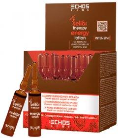Энергетический лосьон Echosline против выпадения волос в ампулах 10 мл х 10 шт (8033210293407)