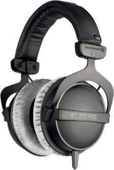 Наушники Beyerdynamic Dt 770 Pro Black 250 Ом (235251)
