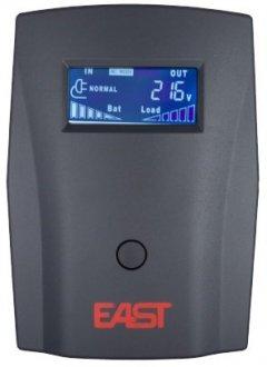 ИБП EAST EA-850U LCD Schuko