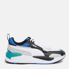 Кроссовки Puma X-Ray 2 Square 37310828 43 (9) 28 см Black-Puma White-Gray Violet-Future Blue-Parasailing (4063699584189)