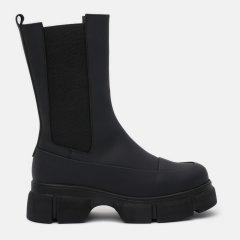 Ботинки Ashoes 4988ЧМ00 39 25 см Черные