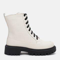Ботинки Ashoes 49919400 38 24.5 см Бежевые