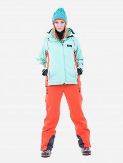 Лыжные брюки Alpine Crown ACSP-150432 44 Оранжевые (2113239398973)