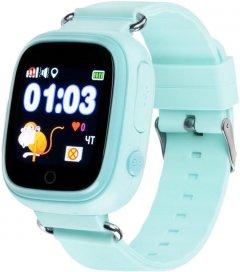 Детские смарт-часы Gelius Pro GP-PK003 Blue (2099900764776)