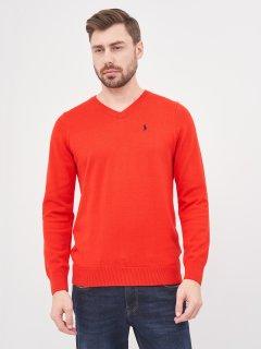 Пуловер Polo Ralph Lauren 9836.3 XXL (52) Красный