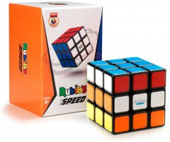 Головоломка Rubik's серии Speed Cube Кубик 3х3 Скоростной (6900006613546)