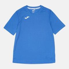 Футболка детская JOMA Combi 100052.700 118-140 см 4XS-3XS Синяя (9995042844037)