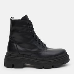 Ботинки LEOMODA 1221814/1 37 24см Черные (LM_2000000003481)