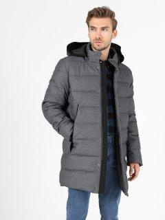 Куртка Colin's CL1051053GRA M Gray