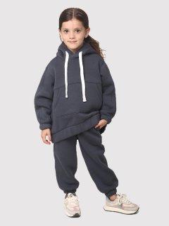 Спортивный костюм Timbo K071688 134 см Серый (Ti2000000072463)