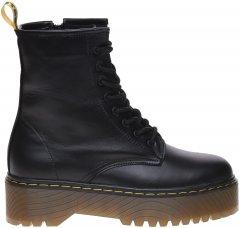 Ботинки Dino Vittorio HO 63.41.88 38 (24.8 см) Черные