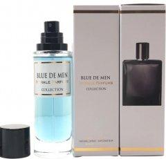 Парфюмированная вода для мужчин Мораль Парфюм Blue De Men версия Blue de Chanel 30 мл (3739123470052)