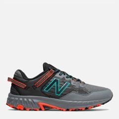 Кроссовки New Balance 410 MT410RC6 45.5 (11.5) 29.5 см Черные с серым (739980584551)
