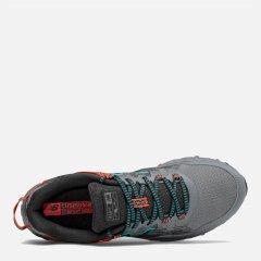 Кроссовки New Balance 410 MT410RC6 40 (7) 25 см Черные с серым (739980584469)