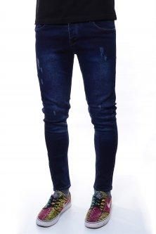 Чоловічі джинси reddoor Bk2280490L синій 33