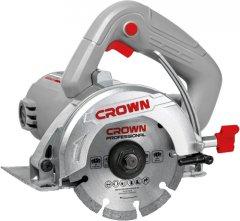 Пила Crown для мрамора CT15213-125-W
