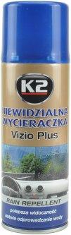Очиститель стекла K2 Perf Vizio Aero K511 антидождь 200 мл (K20088)