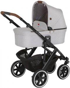 Универсальная коляска 2 в 1 ABC Design Salsa 4 Air Exclusive Deer (1200228/2007)